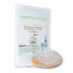 3Q Trắng Nguyên Vị - DIAMOND 3Q BALL ORIGINAL FLAVOR